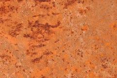 ράβδων εστίαση που αφήνεται τη βαθύτερη τη σύσταση σκουριάς υπολοίπου Στοκ εικόνα με δικαίωμα ελεύθερης χρήσης