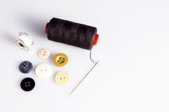 Ράβοντας εξοπλισμός Στοκ εικόνα με δικαίωμα ελεύθερης χρήσης