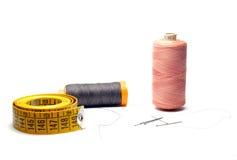 ράβοντας εργαλεία Στοκ εικόνα με δικαίωμα ελεύθερης χρήσης