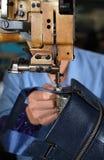 Ράβοντας μηχανές στοκ εικόνα με δικαίωμα ελεύθερης χρήσης