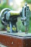 Ράβοντας μηχανή Στοκ εικόνες με δικαίωμα ελεύθερης χρήσης