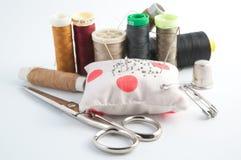 ράβοντας ουσία Στοκ εικόνες με δικαίωμα ελεύθερης χρήσης