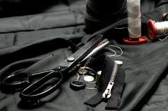 ράβοντας ουσία Στοκ εικόνα με δικαίωμα ελεύθερης χρήσης