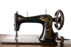 ράβοντας τρύγος μηχανών Στοκ Φωτογραφία