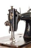 ράβοντας τρύγος μηχανών Στοκ εικόνα με δικαίωμα ελεύθερης χρήσης