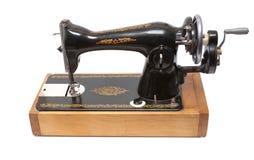 ράβοντας τρύγος μηχανών Στοκ φωτογραφία με δικαίωμα ελεύθερης χρήσης