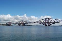 ράγα γεφυρών εμπρός στοκ εικόνες με δικαίωμα ελεύθερης χρήσης