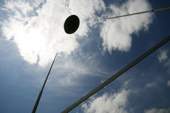 ράγκμπι Στοκ εικόνα με δικαίωμα ελεύθερης χρήσης