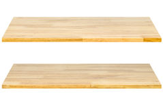 ράφια ξύλινα Στοκ φωτογραφία με δικαίωμα ελεύθερης χρήσης