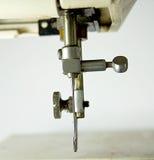 ράψιμο βελόνων μηχανών Στοκ Εικόνες