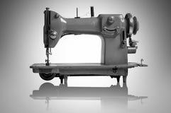 ράψιμο μηχανών Στοκ Φωτογραφία