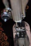 ράψιμο μηχανών στοκ φωτογραφία με δικαίωμα ελεύθερης χρήσης