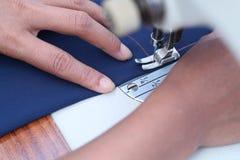 Ράψτε στη ράβοντας μηχανή, έκδοση 3 στοκ φωτογραφία με δικαίωμα ελεύθερης χρήσης