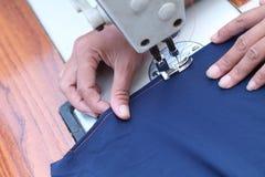 Ράψτε στη ράβοντας μηχανή, έκδοση 6 στοκ εικόνα με δικαίωμα ελεύθερης χρήσης