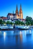 Ρέγκενσμπουργκ Στοκ εικόνες με δικαίωμα ελεύθερης χρήσης