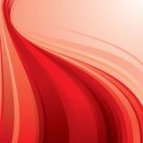 ρέοντας κόκκινο ανασκόπη&sigma Ελεύθερη απεικόνιση δικαιώματος