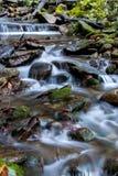 Ρέοντας νερό Στοκ εικόνες με δικαίωμα ελεύθερης χρήσης
