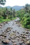 ρέοντας ποταμός στοκ εικόνες με δικαίωμα ελεύθερης χρήσης