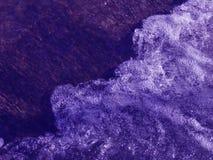ρέοντας ύδωρ Στοκ Εικόνες