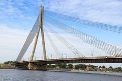 Ρήγα, Λετονία Στοκ Εικόνες