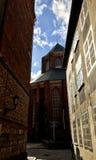 Ρήγα παλαιά πόλη Στοκ εικόνες με δικαίωμα ελεύθερης χρήσης