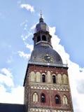 Ρήγα παλαιά πόλη Στοκ Φωτογραφία