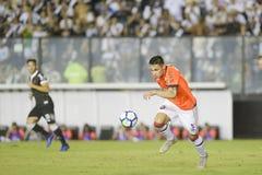 Ρίο, Βραζιλία - 14 Νοεμβρίου 2018: αντιστοιχία μεταξύ του Vasco και των Ατλέτικο-δημόσιων σχέσεων από το βραζιλιάνο πρωτάθλημα στ στοκ φωτογραφία με δικαίωμα ελεύθερης χρήσης