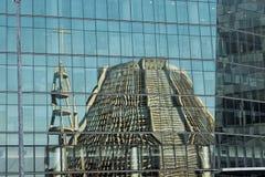 Ρίο ντε Τζανέιρο Βραζιλία του ST Sebastian καθεδρικών ναών Στοκ Εικόνα