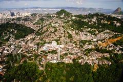 Ρίο ντε Τζανέιρο Βραζιλία Στοκ Εικόνες