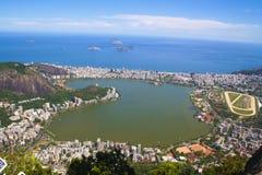 Ρίο ντε Τζανέιρο Βραζιλία Στοκ εικόνες με δικαίωμα ελεύθερης χρήσης