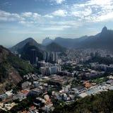 Ρίο ντε Τζανέιρο, Βραζιλία Στοκ Φωτογραφία