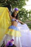 Ρίο ντε Τζανέιρο καρναβάλι - Simpatia é Quase Amor Στοκ Φωτογραφίες
