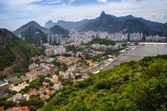 Ρίο ντε Τζανέιρο   Στοκ Εικόνα