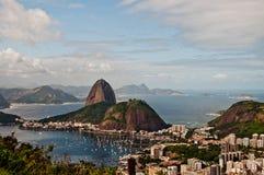 Ρίο ντε Τζανέιρο Στοκ Εικόνες