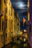Ρίο Canonica Palazzo στοκ εικόνες