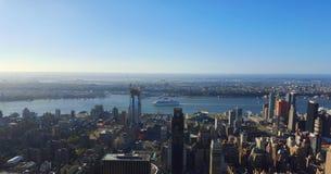 Ρίο Hudson Στοκ εικόνες με δικαίωμα ελεύθερης χρήσης