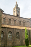 Ραβένα (Ιταλία) Στοκ εικόνες με δικαίωμα ελεύθερης χρήσης