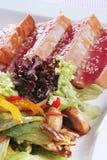 ραβδί ψαριών Στοκ εικόνα με δικαίωμα ελεύθερης χρήσης