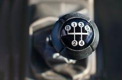 Ραβδί εργαλείων ταχύτητας πέντε Στοκ φωτογραφία με δικαίωμα ελεύθερης χρήσης