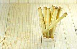 Ραβδί ψωμιού Στοκ φωτογραφία με δικαίωμα ελεύθερης χρήσης
