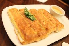 Ραβδί ψωμιού Στοκ Εικόνες