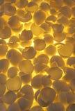 Ραγισμένα κοχύλια αυγών στοκ φωτογραφίες με δικαίωμα ελεύθερης χρήσης
