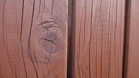 Ραγισμένα ξύλινα slats Στοκ Φωτογραφίες