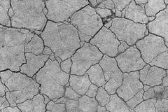 Ραγισμένη ξηρασία γη στοκ φωτογραφία με δικαίωμα ελεύθερης χρήσης