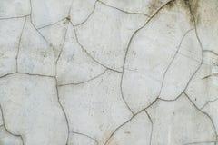 Ραγισμένη σύσταση τοίχων στο υπόβαθρο στοκ εικόνες