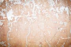 ραγισμένος παλαιός τοίχο στοκ εικόνες με δικαίωμα ελεύθερης χρήσης