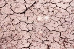 Ραγισμένο έδαφος, πορεία, ξηρό χώμα εικόνες οικολογίας έννοιας πολύ περισσότεροι το χαρτοφυλάκιό μου Ραγισμένα γήινα σύσταση και  Στοκ Φωτογραφία