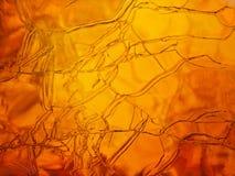 ραγισμένο γυαλί Στοκ εικόνες με δικαίωμα ελεύθερης χρήσης