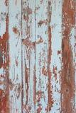 ραγισμένο παλαιό χρώμα Στοκ φωτογραφία με δικαίωμα ελεύθερης χρήσης