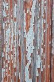ραγισμένο παλαιό χρώμα Στοκ Εικόνες